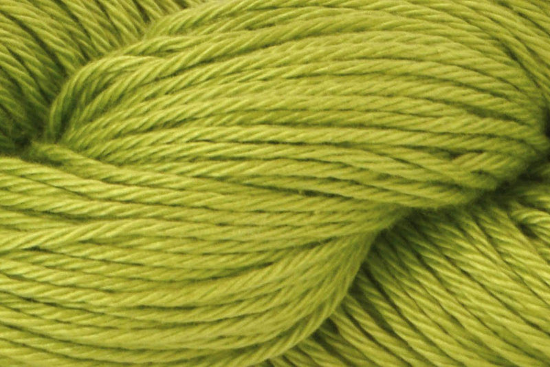 Radiant Cotton Yarn Fibra Natura 829 Citron