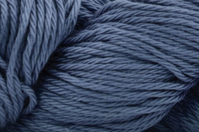 Radiant Cotton Yarn Fibra Natura 831 Denim