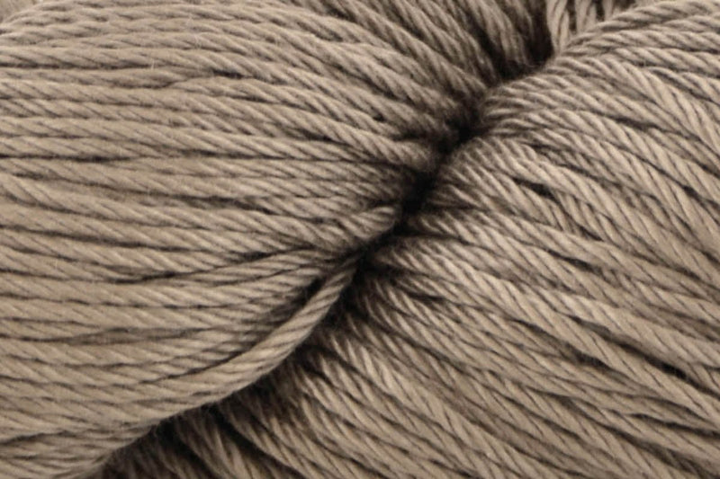 Radiant Cotton Yarn Fibra Natura 832 Stone