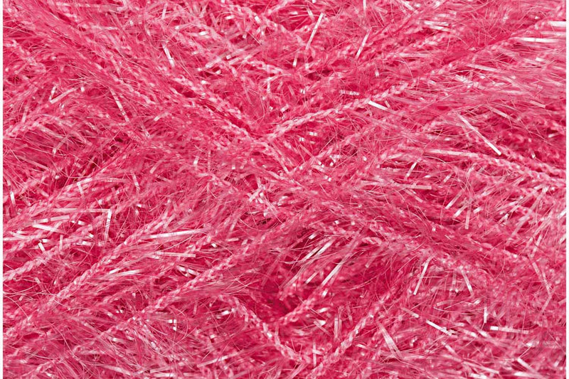 Creative Bubble Yarn Rico FUCHSIA 004