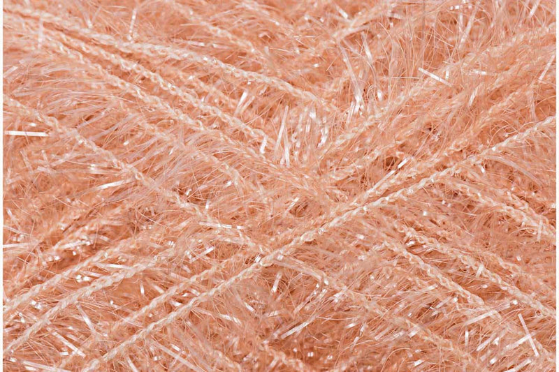 Creative Bubble Yarn Rico POWDER 010