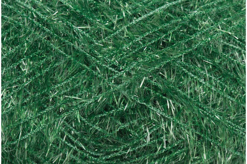 Creative Bubble Yarn Rico FIR GREEN 019