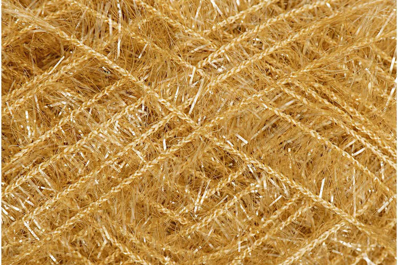 Creative Bubble Yarn Rico MUSTARD 030