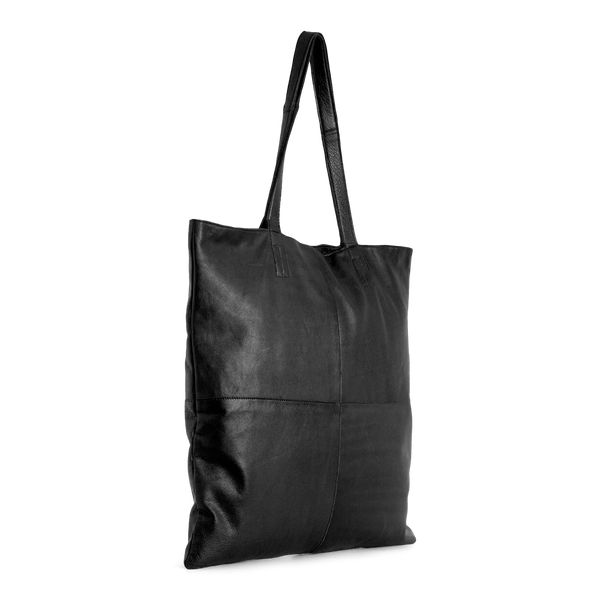 SHOW XL MUUD MUUD Totebag shopper Black
