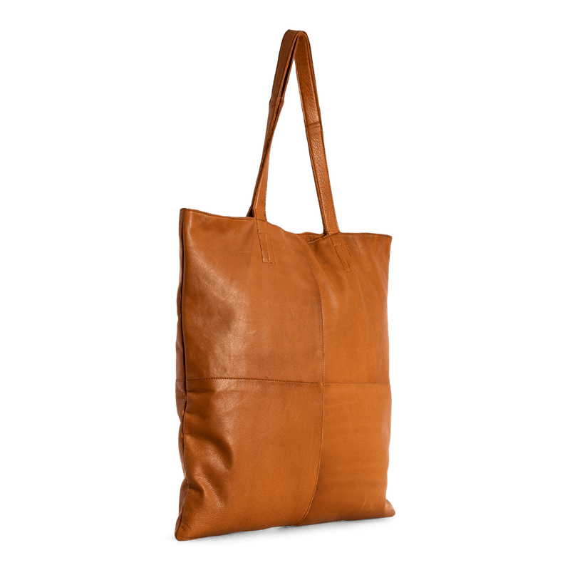 SHOW XL MUUD MUUD Totebag shopper Whisky