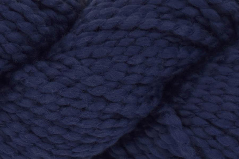 Cotton Supreme Sapling Yarn Universal Yarn 807 Navy