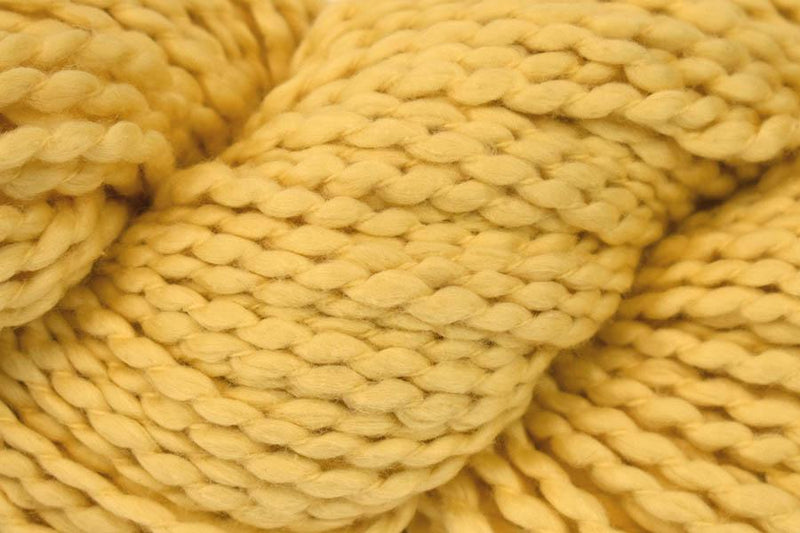 Cotton Supreme Sapling Yarn Universal Yarn 814 Yellow