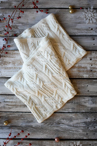 12 Days - Birch Gloves Kit