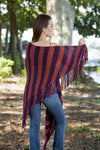 Summer Sunset Shawl Pattern Universal Yarn