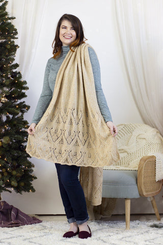 12 Days - Mountain Pines Cowl Kit
