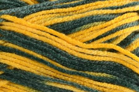 Uptown Worsted Spirit Stripes Yarn Universal Yarn 505 Pinch Hitter
