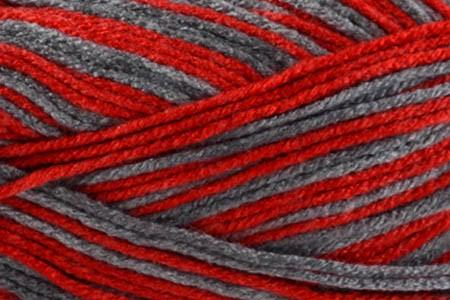 Uptown Worsted Spirit Stripes Yarn Universal Yarn 512 Toss Up