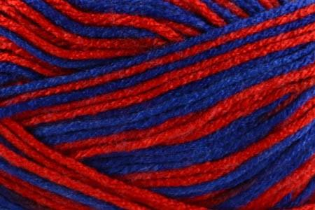 Uptown Worsted Spirit Stripes Yarn Universal Yarn 513 Tie-Game