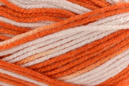 Uptown Worsted Spirit Stripes Yarn Universal Yarn 515 Fight Song