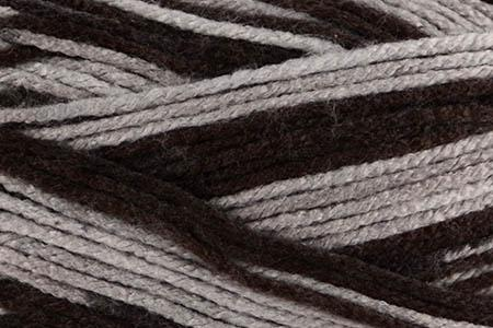 Uptown Worsted Spirit Stripes Yarn Universal Yarn 518 Interception