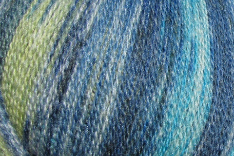 Whisper Lace Yarn Fibra Natura 202 Ocean Torrent