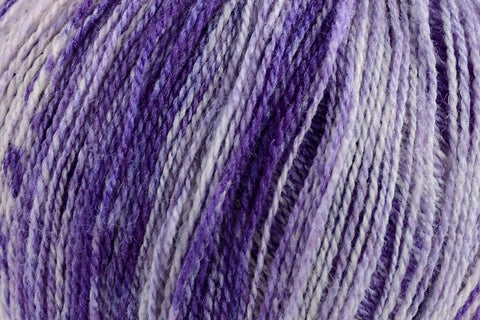 Whisper Lace Yarn Fibra Natura 208 Orchid Dream