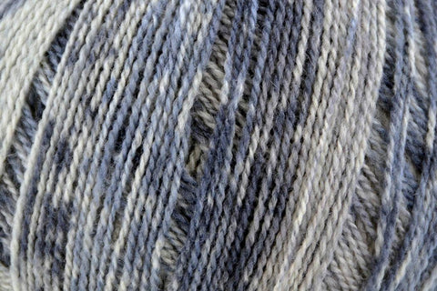 Whisper Lace Yarn Fibra Natura 213 Cool Ripples