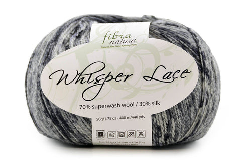 Whisper Lace