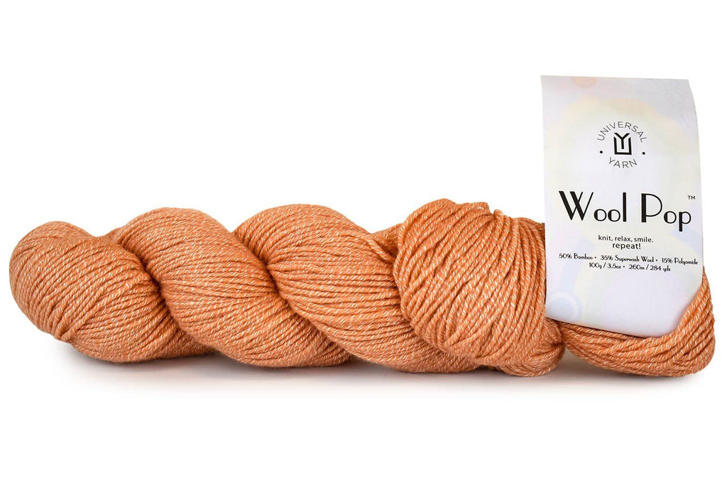 Wool Pop Yarn Universal Yarn