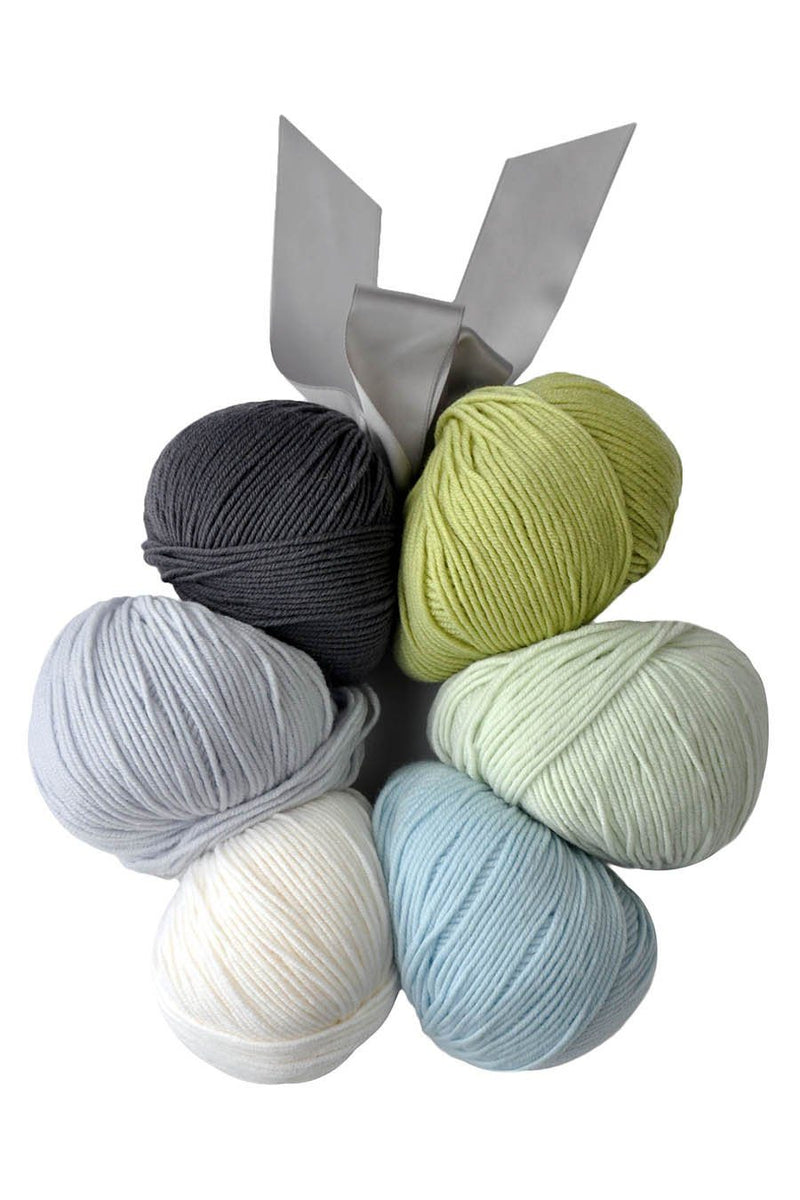 Dona Color Kits - Soothe Kit Universal Yarn