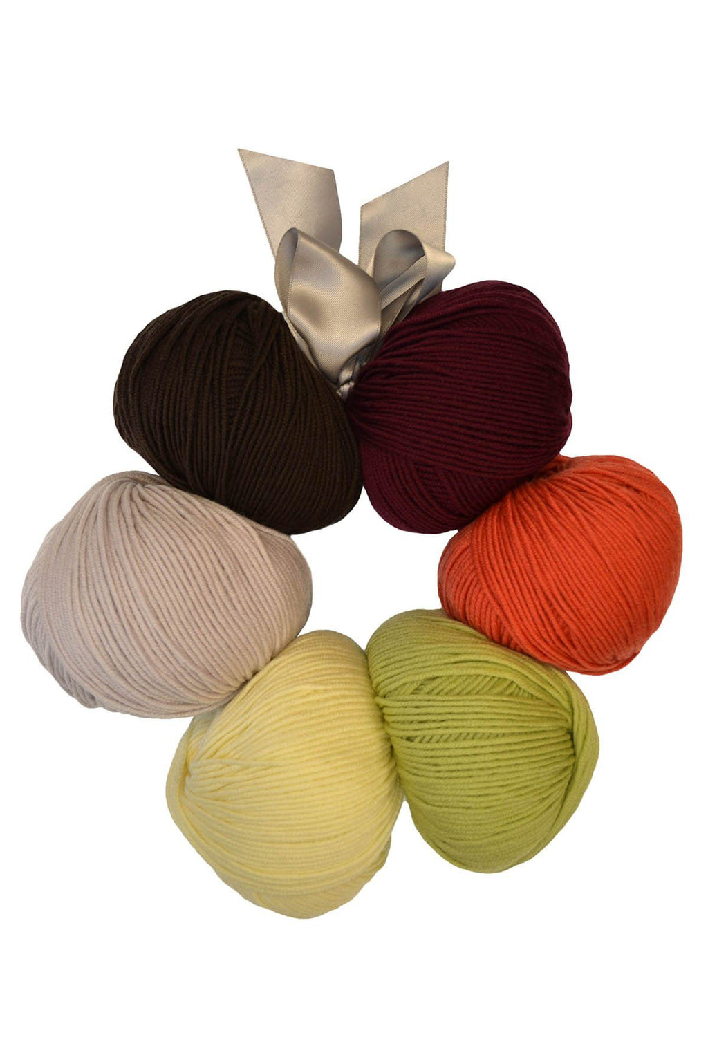 Dona Color Kits - Spice Box Kit Universal Yarn