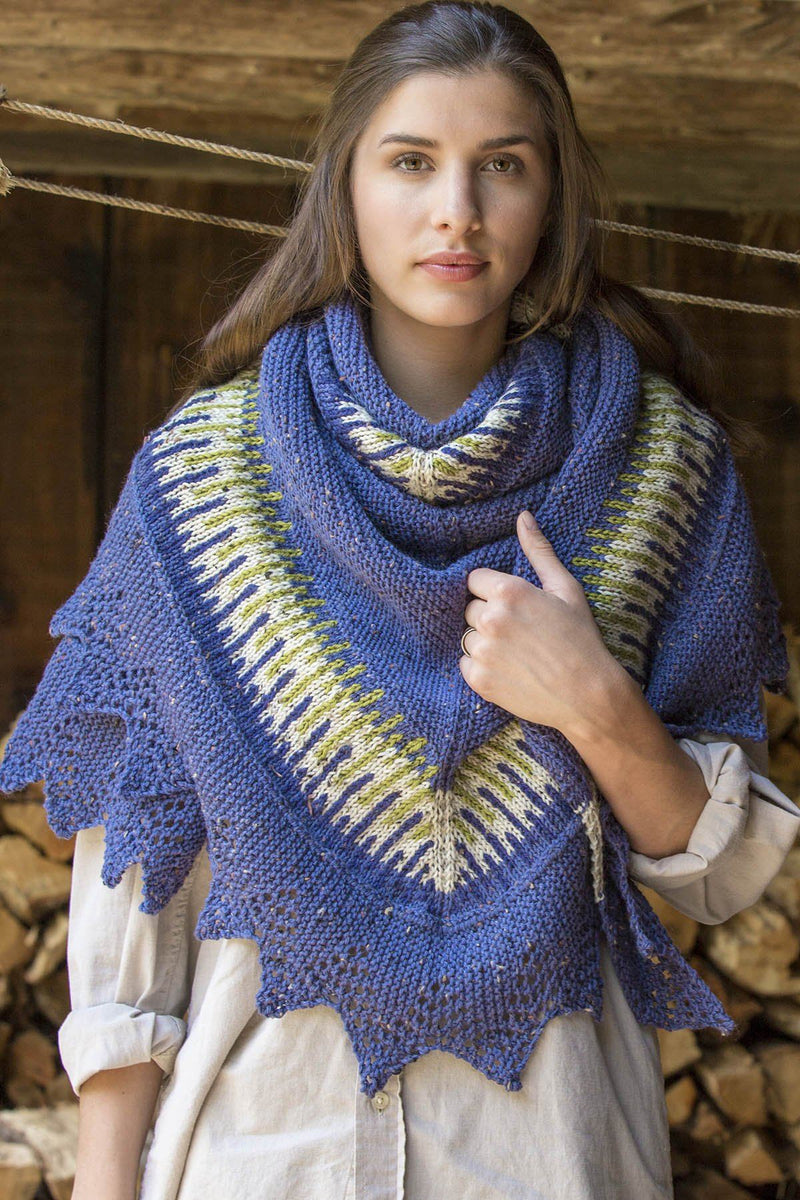 Macera Pattern Universal Yarn