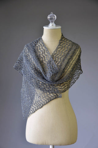 Starry Road Scarf