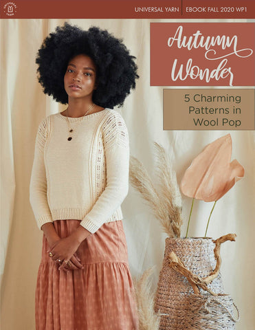 Bamboo Pop: Where Knitting Meets Sewing