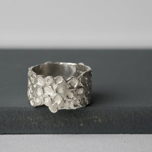 Pebble Ring 4