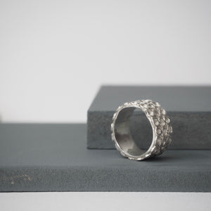 Pebble Ring 2