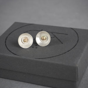 Double Inverted Dome Studs
