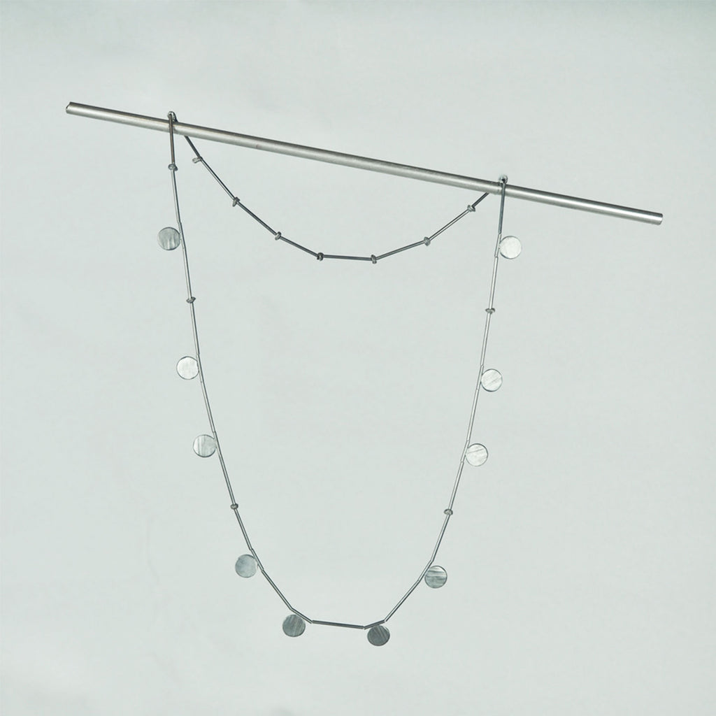 Coast Line Necklace