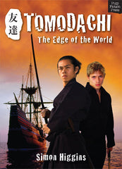 Tomodachi: The Edge of the World, Simon Higgins