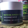 Image of Matcha Body Scrub
