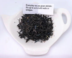 COMMITMENT - EARL GREY BLACK TEA