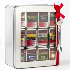 Keepsake Mini Tin Sampler Set