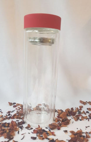 Travel Tea and Water Infuser