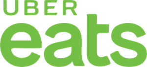 Ubereats uber eats deliveroo door dash menu log food delivery
