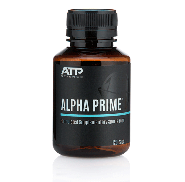 Alpha Prime by ATP Science