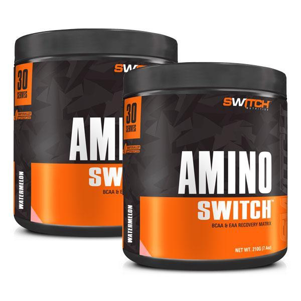 Twin Pack: Amino Switch