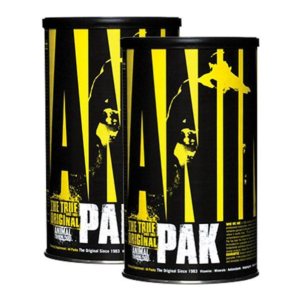 Twin Pack: Animal Pak