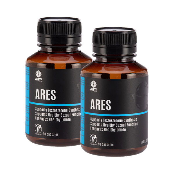 Twin Pack: Ares