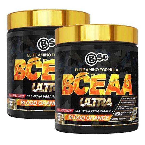 Twin Pack: BCEAA Ultra