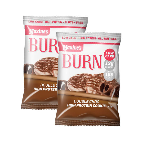 Twin Pack: Maxine's BURN Cookies