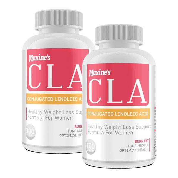 Twin Pack: CLA