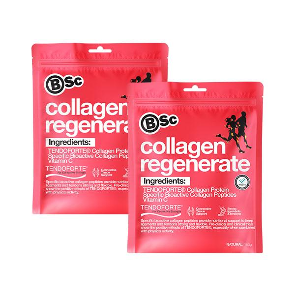 Twin Pack: Collagen Regenerate