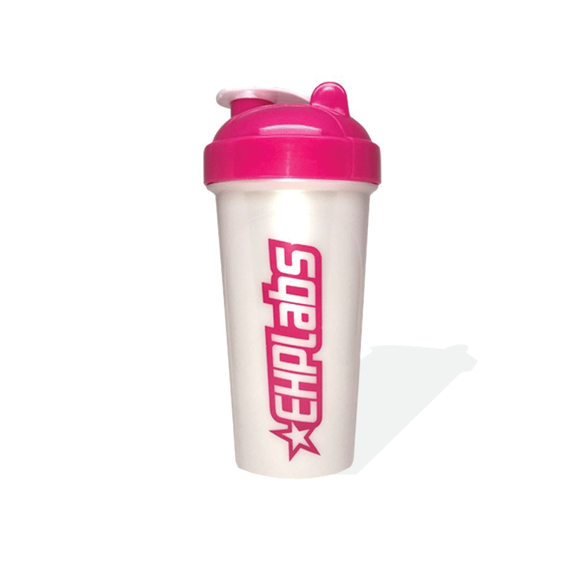 Pink EHP Shaker by EHPlabs