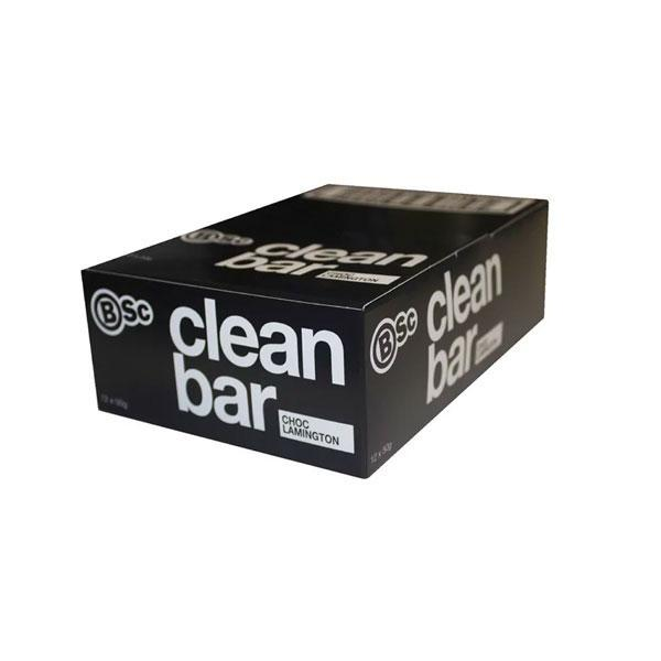 Clean Bar (Box of 12)