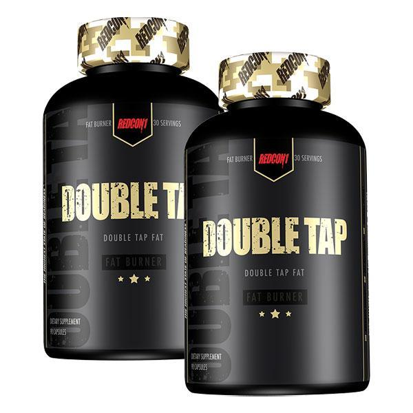 Twin Pack: Double Tap (Capsules)